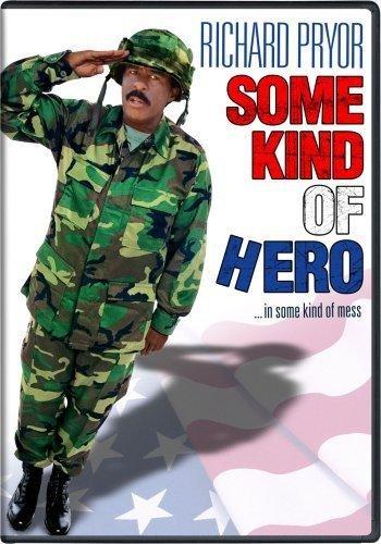 Ну и герой - Some Kind of Hero
