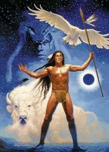 Мистический воин - The Mystic Warrior