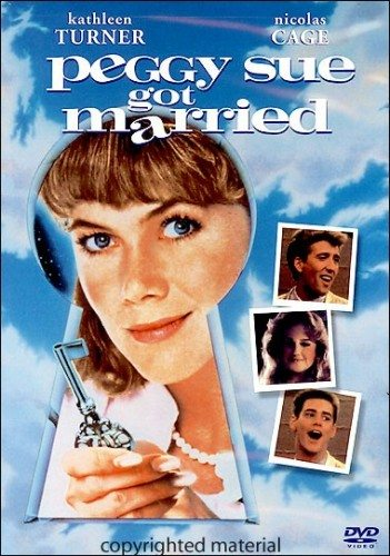 ����� ��� ����� ����� - Peggy Sue got married