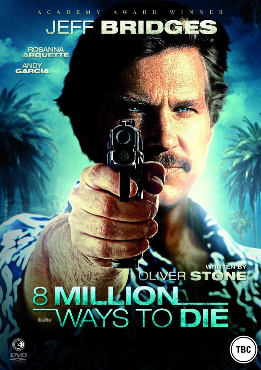 8 миллионов способов умереть - 8 Million Ways To Die