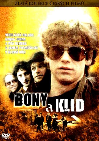 Боны и покой - Bony a klid