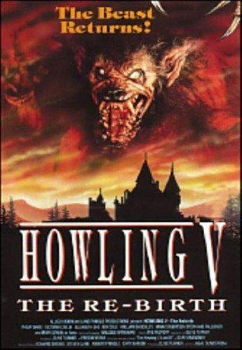 Вой 5: Возрождение - Howling 5- The Rebirth