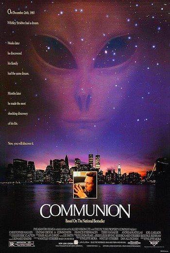 Контакт - Communion