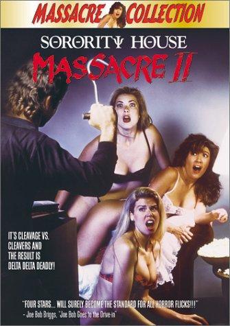 Резня в женской общаге 2 - Sorority House Massacre II