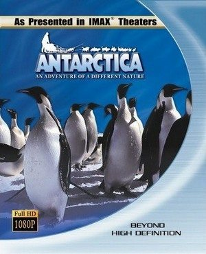 IMAX: ����������: ����������� � ����������� ������� - IMAX- Antarctica- An Adventure Of A Different Nature
