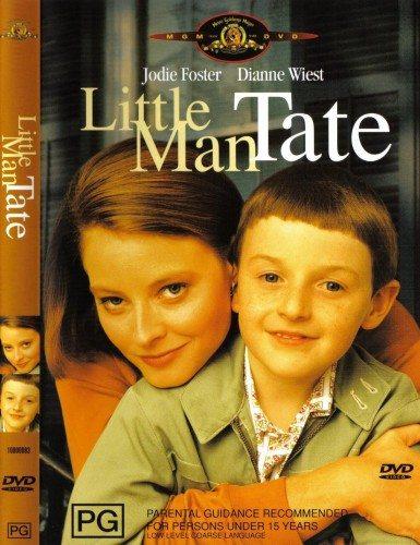 Маленький человек Тейт - Little Man Tate