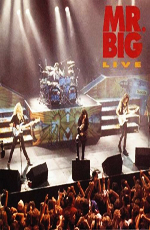 Mr. Big - Live in San Francisco