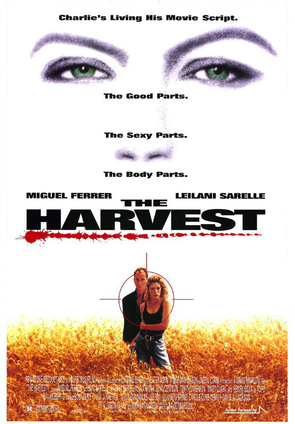 ������ - The Harvest