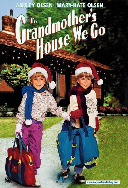 Прячься, бабушка, мы едем! - To Grandmother's House We Go