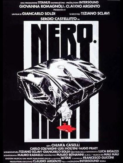 Мрак - Nero