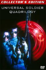 Универсальный солдат: Квадрология - Universal Soldier- Quadrilogy