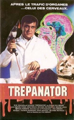 Трепанатор - Trepanator