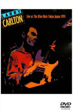 Larry Carlton: Live In Blue Note