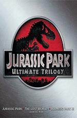 Парк Юрского периода: Трилогия - Jurassic Park- Trilogy
