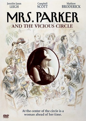 ������ ������ � �������� ���� - Mrs. Parker and the Vicious Circle