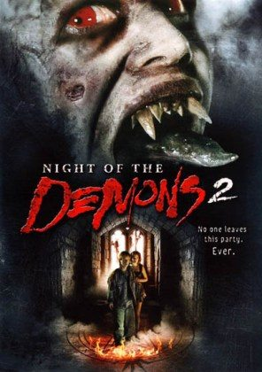 Ночь демонов 2 - Night Of The Demons 2