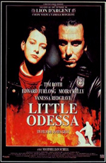 Маленькая Одесса - Little Odessa