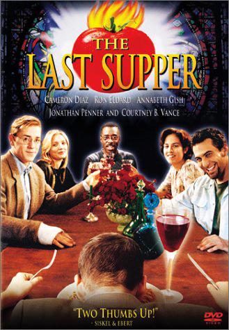 Последний ужин - The Last Supper