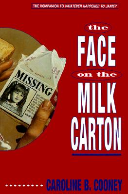 ���������� �������� - The Face on the Milk Carton