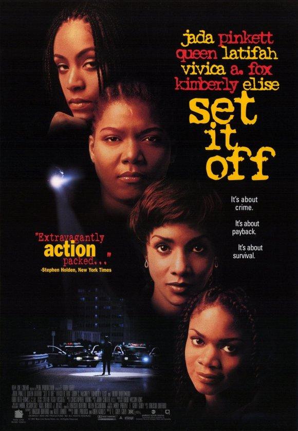 ����� - Set It Off