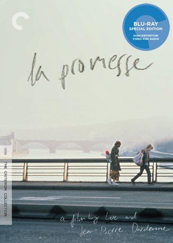 Обещание - La Promesse