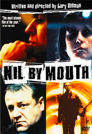 Не глотать - Nil by Mouth