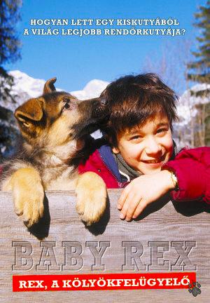 Малыш Рекс - четвероногий детектив - Baby Rex - Der kleine Kommissar