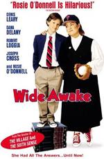 Пробуждение - Wide Awake