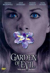 Немой крик - The gardener