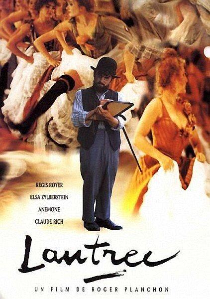 Лотрек - Lautrec