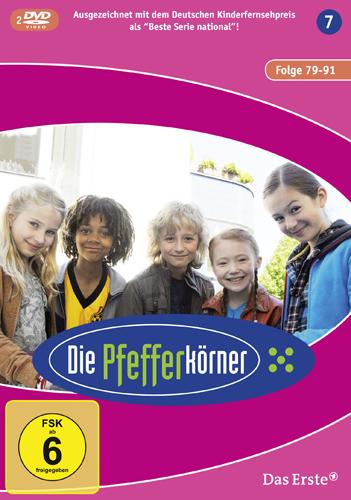 Детективы из табакерки - Die PfefferkГ¶rner