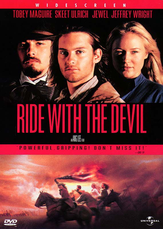 ������ � �������� - Ride with the Devil