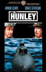 Подлодка - The Hunley