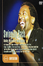 Bobby McFerrin: Swinging Bach