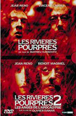 Багровые реки: Дилогия - Les riviГЁres pourpres