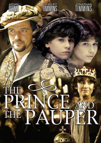 Принц и нищий - Prince And The Pauper