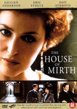 Дом радости - The House of Mirth