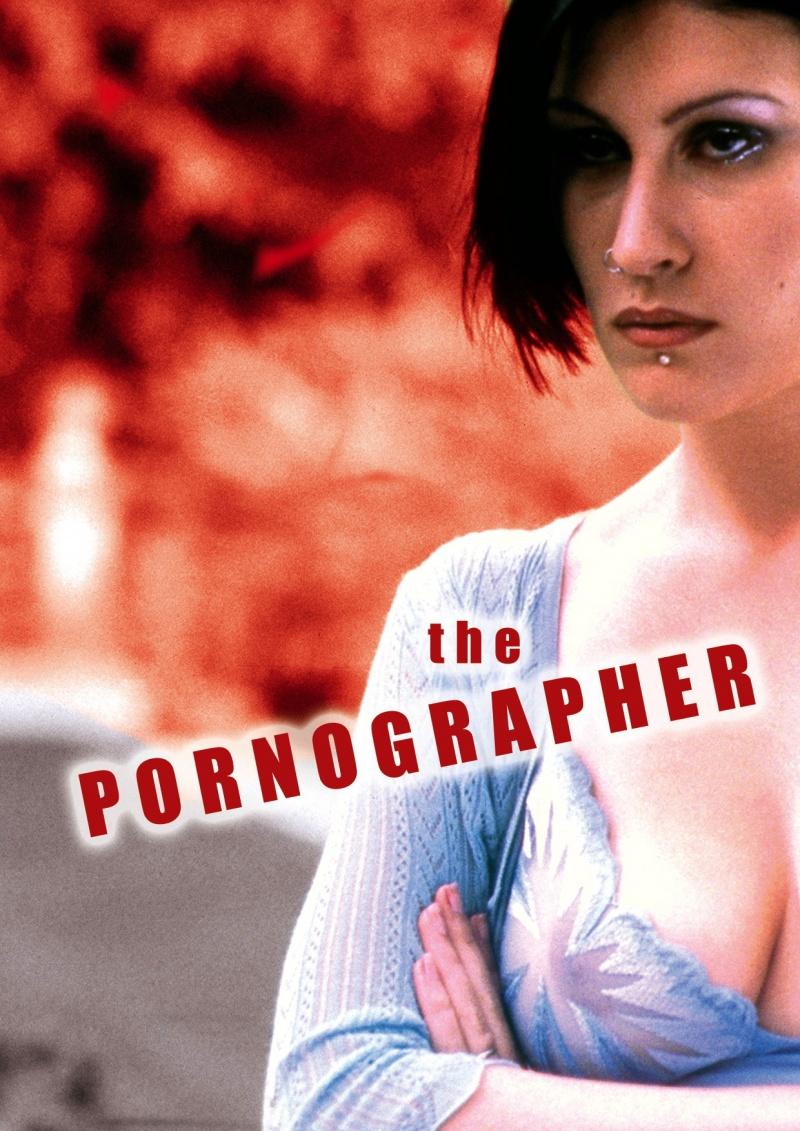 Порнограф - Le pornographe