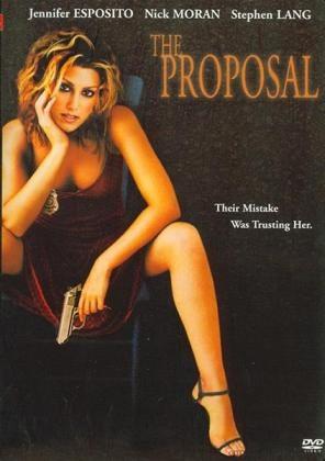 Опасное предложение - The Proposal