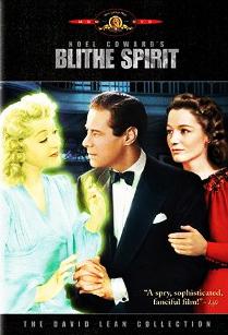 Веселое привидение - Blithe Spirit