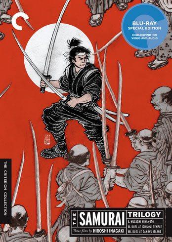 Самурай 2: Дуэль у храма - Samurai II- Duel at Ichijoji Temple