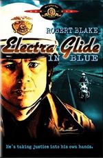 Парни в синей форме - Electra Glide in Blue