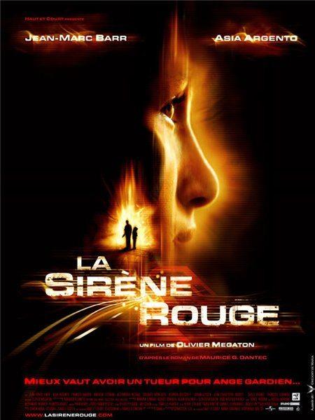 Красная сирена - La Sirene rouge