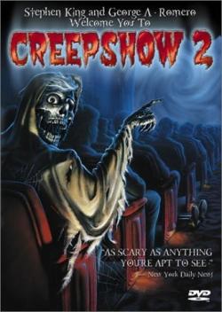 Шоу уродов 2 - Creepshow 2