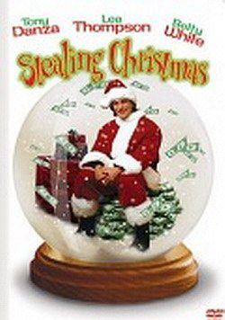 ���������� ��������� - Stealing Christmas
