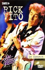 Rick Vito - In Concert 2000
