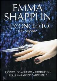 Emma Shapplin - The Concert In Caesarea