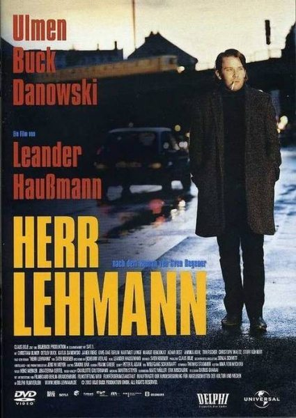Берлинский блюз - Herr Lehmann
