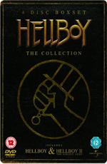Хеллбой: Дилогия - Hellboy- Dilogy