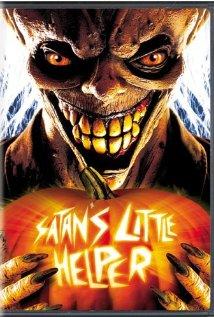 Маленький помощник сатаны - Satan's Little Helper